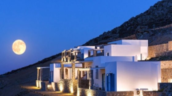 serifos blue hotel cloud pms